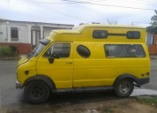 Se vende camioneta de pasajero vans de 15 puestos, contactarse.