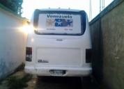 Autobus iveco año 2009, contactarse.