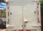 Rematando camion iveco daily, contactarse.