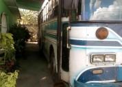 Se vende excelente autobus 1985