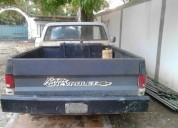 Vendo pick up c10 automatica aÑo 1980