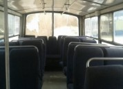 Excelente microbus titan