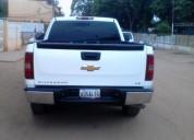 Linda camioneta silverado 2008