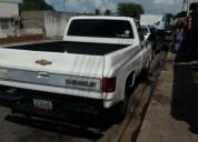 camioneta c10 aÑo 83 negociable