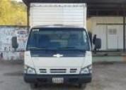 Vendo camion npr 2010, contactarse.