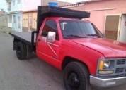 Cambio o vendo camión cheyenne año 95.