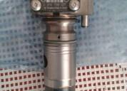 Vendo inyectores electrònicos para motores detroit diesel y mack
