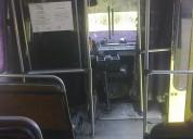 Se vende minibus mercedesbenz, contactarse.