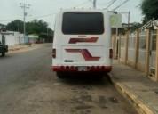 Excelente autobús mercedes
