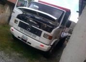 Camion mercedesbenz modelo 711.