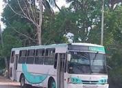 Vendo mi autobus mercedes benz caio aÑo 1998