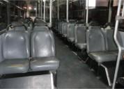 En venta autobus 44 puestos.