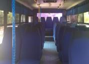 Vendo o cambio autobús, contactarse.