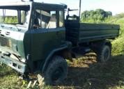 Vendo camion fiat militar 4x4