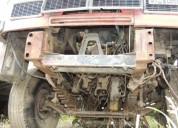 Excelente Fiat Volteo N3 original en maracay