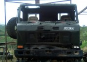 Excelente camion fiat militar 4x4