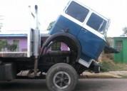 Lindo camion fiat/om toronto plataforma
