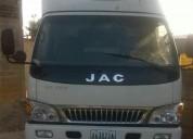Camion jac 2013, contactarse.