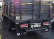 Vendo excelente camion jac de 5 toneladas