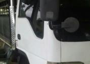 Excelente camion jac jaula