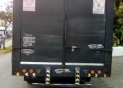 Vendo excelente cargo 2009 o canbio por camionetas