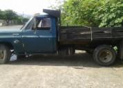 Vendo excelente camion ford
