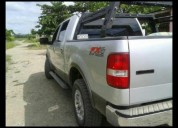 Vendo fx4 doble cabina 4x4, oportunidad!.