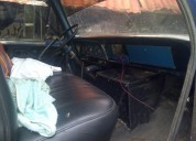 Se vende excelente  ford 750 imformacion 04241560211