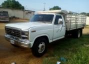 Vendo camion ford f-350, contactarse.