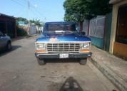 Vendo ford f100 79