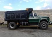 Se vende excelente ford f750