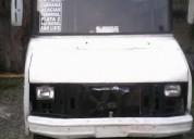 Vendo bus encava aÑo 84