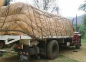 Excelente camion f750 a gasoil