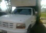 Se vende excelente camión 350 ford 1993