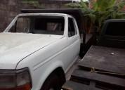 Vendo camion ford 1999