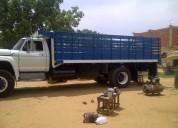 Excelente camión ford 750 año 79