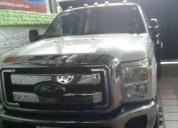 Se vende camion super dutty f350 2014, contactarse.