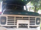 Excelente volteo ford 750