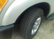 Vendo ford super dutty 2013