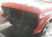 Se vende excelente camioneta 350