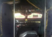 Vendo o cambio excelente mini bus ford