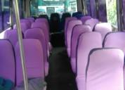 Excelente minibus alcon año 92