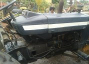 Excelente tractor ford 6600