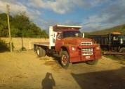 Vendo camion internacional 1750.