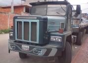 Se vende camion 1979 internacional 5000, contactarse.
