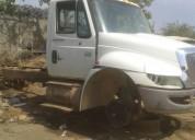 Camiones internacionales para reparar, contactarse.