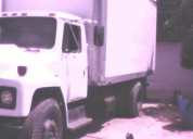 Excelente camion tipo cava 86