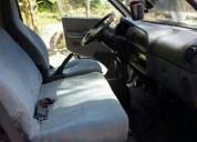 Vendo camion hyundai h100 aÑo 98