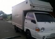 Vendo excelente camioncito h100 completamente operativo...