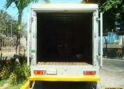 Vendo camion hyunday, contactarse.